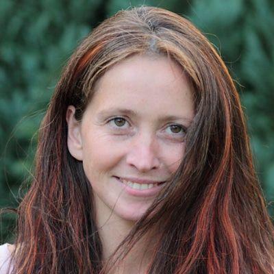 Silvia Freitag